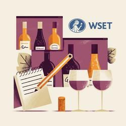 WSET Level I in Wines Tasting Sampler
