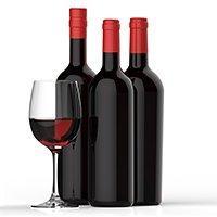 Rich Reds Wine Club 3 Bottles
