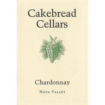 Cakebread 2018 Chardonnay, Napa Valley