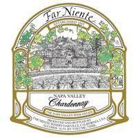 Far Niente Estate 2019 Chardonnay Napa Valley