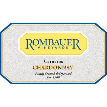 Rombauer 2018 Chardonnay, Carneros
