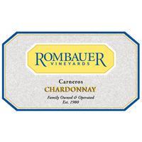 Rombauer 2019 Chardonnay, Carneros