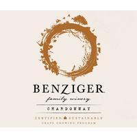 Benziger 2019 Chardonnay, Sonoma