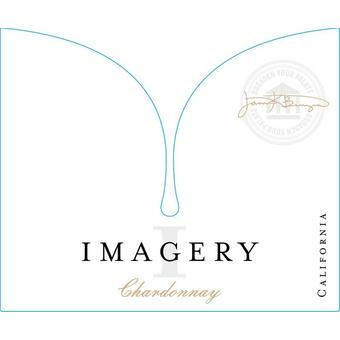 Imagery 2019 Chardonnay, California