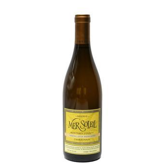 Mer Soleil 2019 Chardonnay Reserve, Santa Lucia Highlands