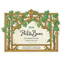 Post and Beam by Far Niente 2019 Chardonnay