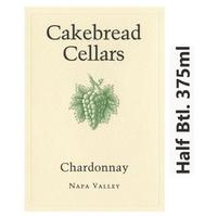 Cakebread 2018 Chardonnay, Napa Valley, half btl. 375ml