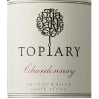 Topiary by Philippe Colin 2018 Chardonnay, Franschhoek Vly, South Africa