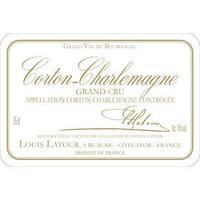 Corton-Charlemagne, Grand Cru 2015 Louis Latour