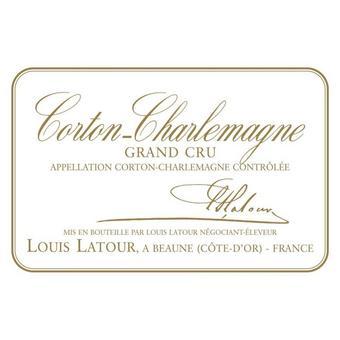 Louis Latour 2017 Corton-Charlemagne, Grand Cru