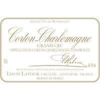 Louis Latour 2018 Corton-Charlemagne, Grand Cru