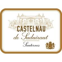 Castelnau de Suduiraut 2016 Sauternes, Hlf Btl 375ml