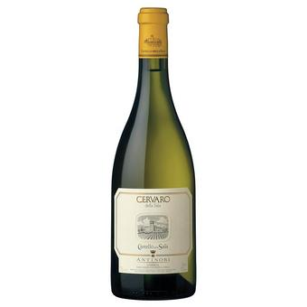 Antinori, Cervaro Della Sala 2018 Chardonnay, IGT Umbria