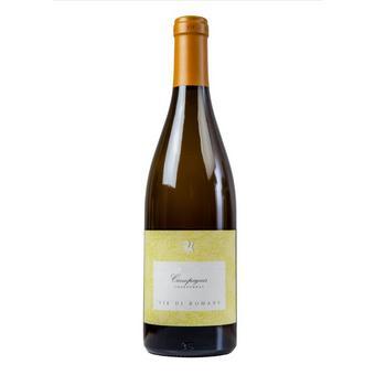 Vie Di Romans 2018 Chardonnay, Ciampagnis, Friuli Isonzo DOC