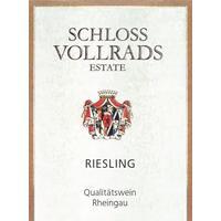 Schloss Vollrads 2019 Riesling QBA, Rheingau