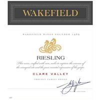 Wakefield 2019 Riesling Estate, Clare Valley