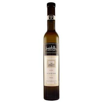 Inniskillin Vidal Ice Wine 2017 Pearl Niagara Peninsula- 375 ML