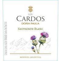 Dona Paula 2018 Sauvignon Blanc, Los Cardos, Mendoza