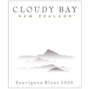 Cloudy Bay 2020 Sauvignon Blanc, Marlborough New Zealand