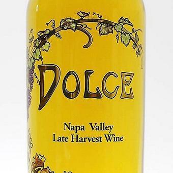 Dolce 2013 Late Harvest, Far Niente, Napa Valley, Half Btl 375 mL
