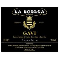 La Scolca 2019 Gavi Dei Gavi Black Label