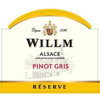 Willm 2019 Pinot Gris Reserve, Alsace