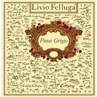 Livio Felluga 2019 Pinot Grigio, Collio DOC