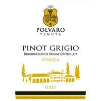 Tenuta Polvaro 2018 Pinot Grigio, Venezia DOC