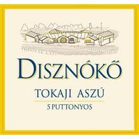 Disznoko 2012 Tokaji Aszu, 5 Puttonyos, 500mL