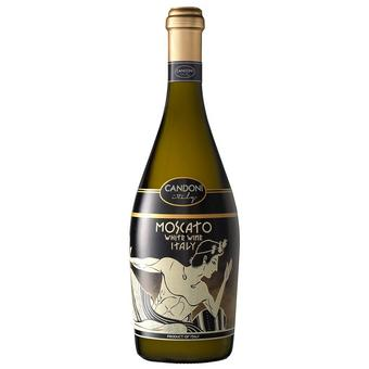 Moscato D'Italia NV Candoni