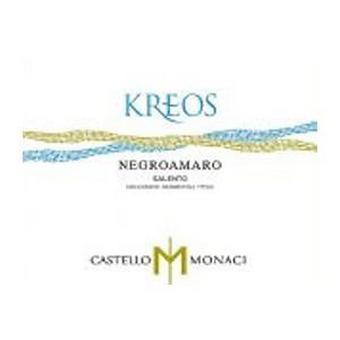 Castello Monaci 2019 Kreos, Rosato Salento
