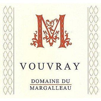 Domaine du Margalleau 2018 Vouvray Sec