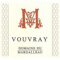 Domaine du Margalleau 2019 Vouvray Sec
