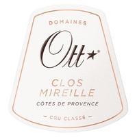 Domaines Ott 2020 Rose, Clos Mireille, Grand Cru, Cotes de Provence