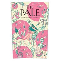 The Pale by Sacha Lichine 2020 Rose, VDP du Var, Provence
