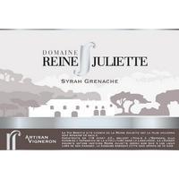 Domaine Reine Juliette 2019 Rose, Languedoc