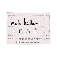 Nicole Miller 2018 Rose, Bordeaux