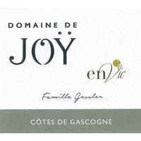 Domaine de Joy 2018 Blanc, L'Envie, Cotes de Gascogne