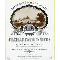 Chateau Carbonnieux 2017 Bordeaux White, Cru Classe de Graves, Pessac-Leognan