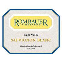 Rombauer 2018 Sauvignon Blanc, Napa Valley