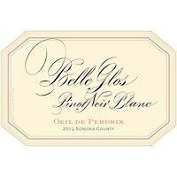 Belle Glos 2019 Pinot Noir Blanc, Oeil De Perdrix, Sonoma