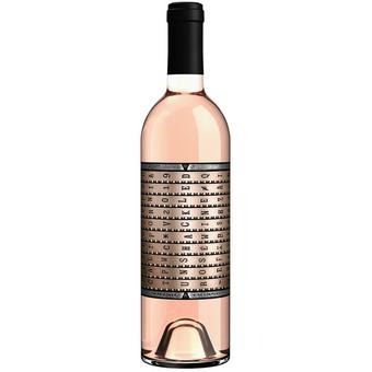 Prisoner Wine Co. 2019 Unshackled Rose, California