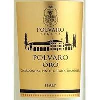 Tenuta Polvaro 2017 Oro White Blend, Veneto, IGP