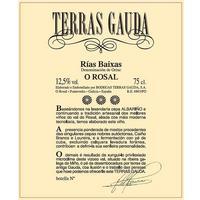 Terras Gauda 2019 Albarino Blend, O Rosal, Rias Baixas DO