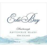 Echo Bay 2019 Sauvignon Blanc, Marlborough