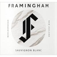 Framingham 2019 Sauvignon Blanc, Marlborough