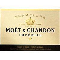 Moet Reserve Imperial Brut NV Champagne