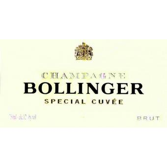 Bollinger NV Brut Special Cuvee Champagne, w/ James Bond Gift Box