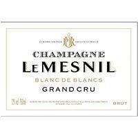 Le Mesnil Blanc De Blancs NV Grand Cru Champagne