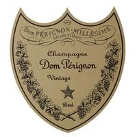 Dom Perignon 2010 Brut Vintage Champagne